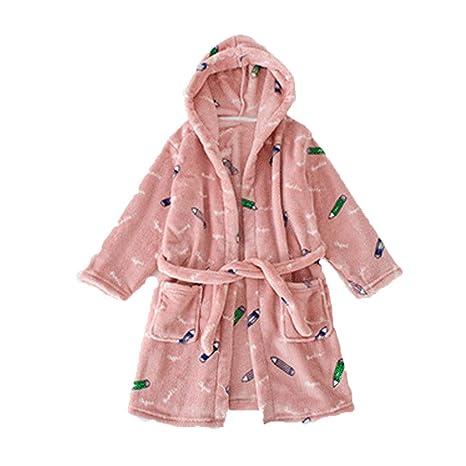 Pijamas de franela de doble cara para niños, modelos de otoño e invierno, niños