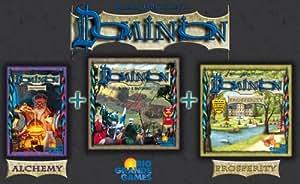 Dominion Big Box - Juego de cartas