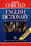 Cobuild English Language Dictionary, Collins Staff, 0003750299