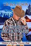Her Cowboy Billionaire Birthday Wish: A Hammond