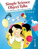 Simple Science Object Talks, Heno Head, 0784719829