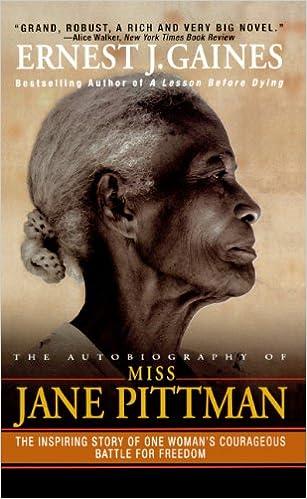 diary of miss jane pittman movie