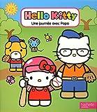 Une journée avec papa Hello Kitty