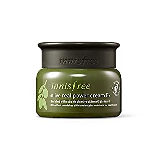 Innisfree Olive Real Power Cream, 1.69 Ounce