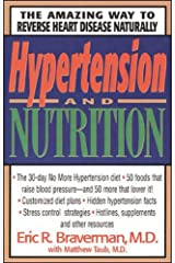 Hypertension and Nutrition Paperback