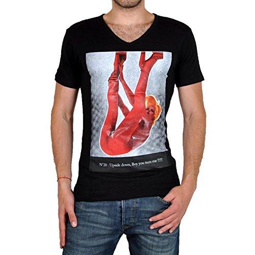Nouvelle Arrivée Vente En Ligne Eleven Paris Tee Shirt N°20 Ts Livraison Gratuite 100% D'origine XNqsaXIHP