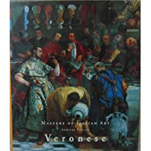 Paolo Caliari, Called Veronese, 1528-1588 (Masters of Italian art) by Andreas Priever (2001-03-31)