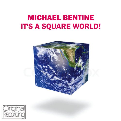 Michael Bentine - It's a Square World - Amazon.com Music