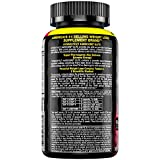 Image of Hydroxycut Hardcore Elite , 100ct, 100mg Coleus Forskohlii, 56.3mg Yohimbe, 200mg Green Coffee, 100mg L-Theanin ,200mg C.canephora Robusta (Packaging May Vary)