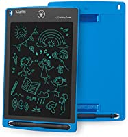 Mafiti LCD Writing Tablet 8.5 Inch Electronic Writing Drawing Pads Portable Doodle Board