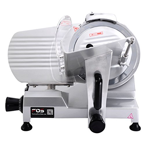 Giantex Commercial Slicer Industrial Quality