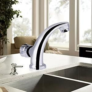 SBWYLT-Zinc alloy mix tap outlet
