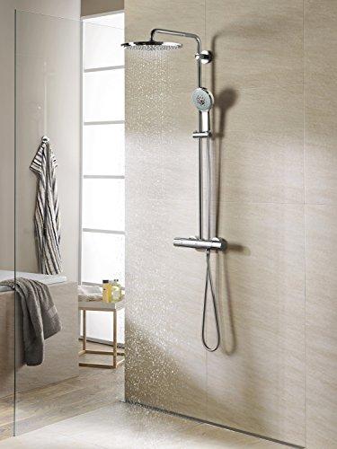 grohe rainshower system rainshower 310 sistema ducha. Black Bedroom Furniture Sets. Home Design Ideas
