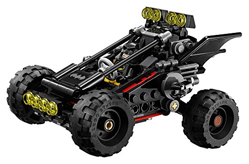 LEGO BATMAN MOVIE the Bat-Dune Buggy 70918 Building Kit (198 Piece) at Gotham City Store