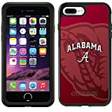 OtterBox OtterBox Symmetry Case for iPhone 7 Plus with Alabama - Watermark design
