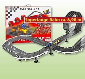 Carrera Racing Set Speed Action