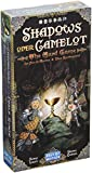Shadows Over Camelot: The Card Game