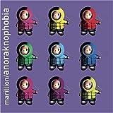 Anoraknophobia (CD)