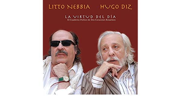 Abrigos del Mar (Bonus Track) by Hugo Diz Litto Nebbia on Amazon Music - Amazon.com