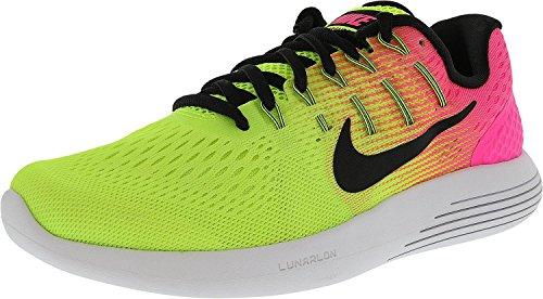 Nike Herren Lunarglide 8 Laufschuhe Mehrfarbig
