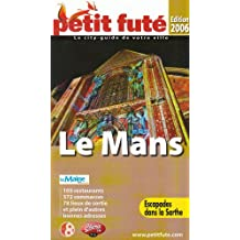 MANS 2006 (LE)