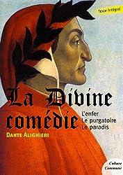 La Divine comédie (Les grands classiques Culture commune) (French Edition)