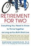 Retirement for Two, Maryanne Vandervelde, 0553382756