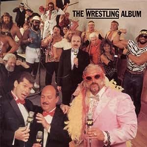 The Wrestling Album