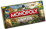 Monopoly Dinosaur