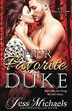 Her Favorite Duke (The 1797 Club) (Volume 2)