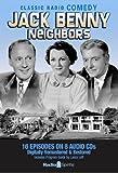 Jack Benny Neighbors (Old Time Radio) (Classic Radio Comedy)