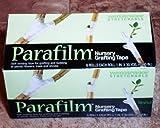 Parafilm Nursery Grafting Tapes (6 Rolls; 1''wide X 1080'' Long Per Roll)