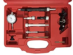 Diesel Fuel Injection Fuel Pump Timing Indicator Tool Set Injection