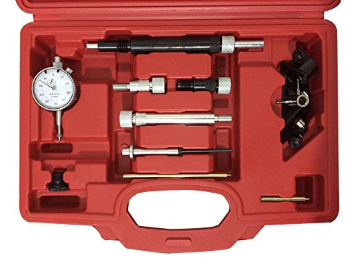 Diesel Fuel Injection Fuel Pump Timing Indicator Tool Set Injection by PMD Products (Image #4)