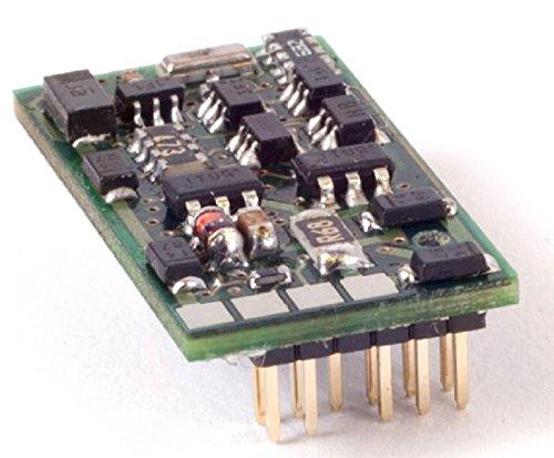 LENZ 10312-01 Lokdecoder Silver+ PluX-12, N