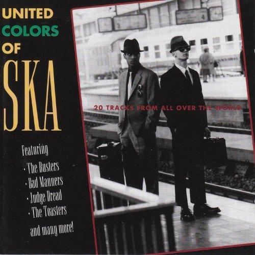 United Colors Of Ska Vol. 1
