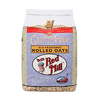 Gluten Free Rolled Oats by Bob's Red Mill, 32 oz