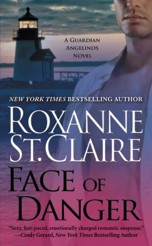 Claire Three Light (Face of Danger (The Guardian Angelinos Book 3))