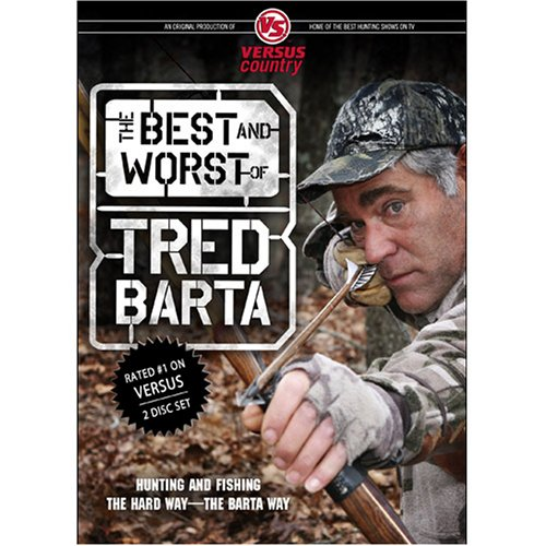 The Best and Worst of Tred Barta (The Best And Worst Of Tred Barta)