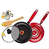 Frying pan,Pfoa-free Non-stick coating Pfoa-free...