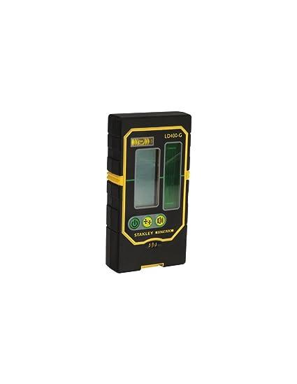 STANLEY FMHT1-74266 - Detector para laser rotativo - VERDE