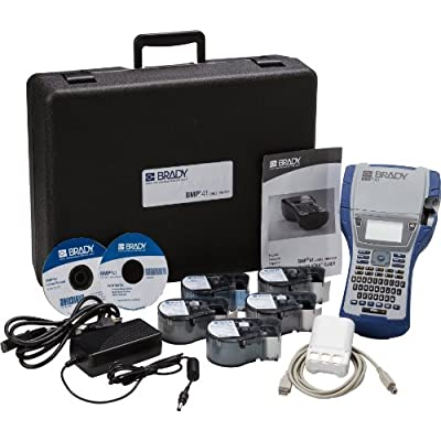 brady-bmp41-printer-electrical-starter