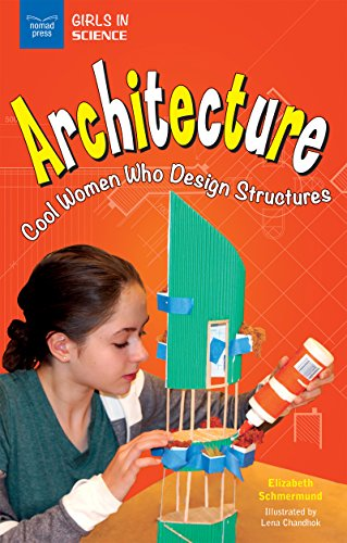 Download for free Architecture: Cool Women Who Design Structures