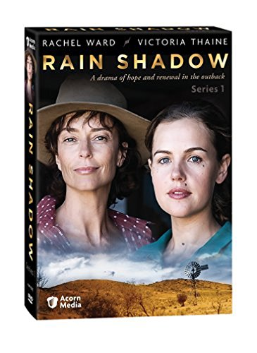 Rain Shadow: Series One (Australian Tv Series Dvd)