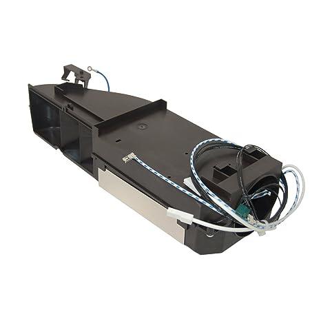 Bosch Microondas unidad de control: Amazon.es: Grandes ...