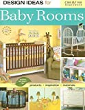 img - for Design Ideas for Baby Rooms   [DESIGN IDEAS FOR BABY ROOMS] [Paperback] book / textbook / text book