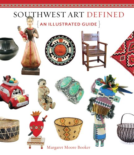 Southwest Art Defined: An Illustrated Guide