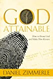 God Attainable, Daniel Zimmerle, 1935265628