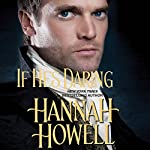 If He's Daring | Hannah Howell