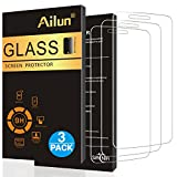 lg 3 screen protector - Ailun Screen Protetor for LG Stylo 3 [3Pack],2.5D Edge,Ultra Clear,Anti-Scratch,Case Friendly,Tempered Glass for LG Stylo 3/LG Stylus 3 ONLY,NOT for LG Stylus 2-Siania Retail Package